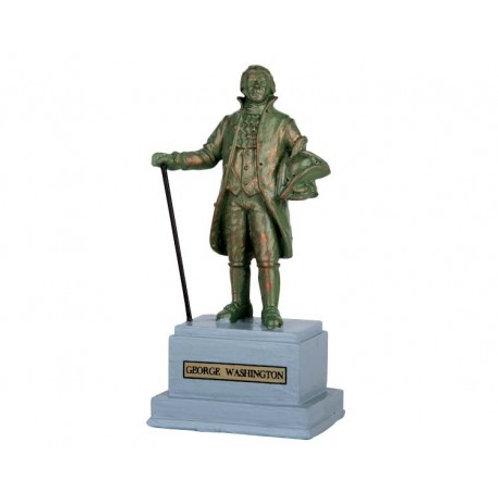 Estatua George Washington