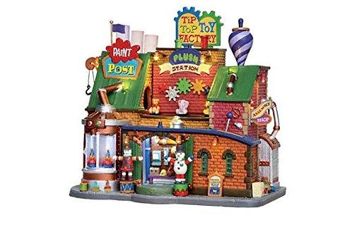 Fábrica de juguetes tip top