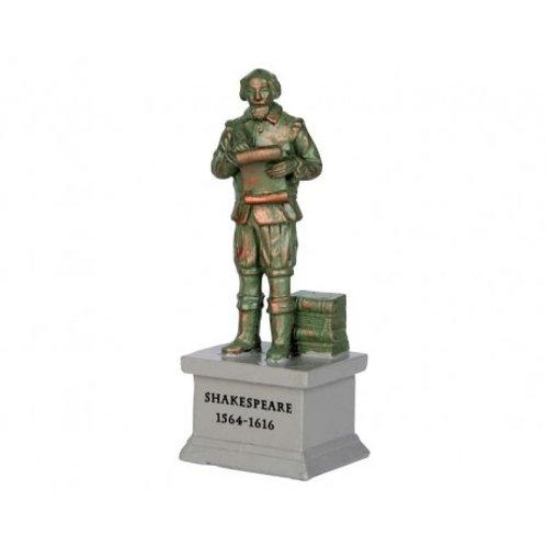 Estatua Shakespeare