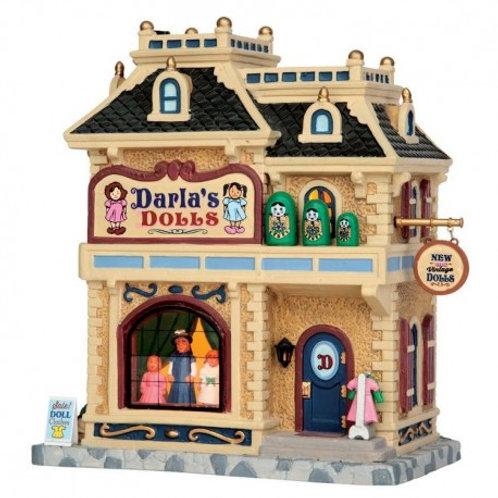 Darla's Dolls