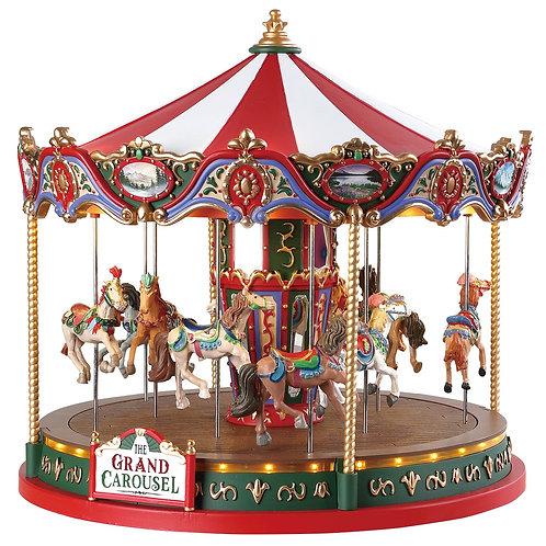 Gran Carousel
