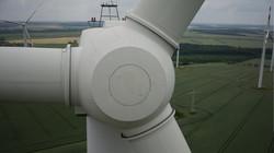 Wind farm inspections