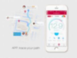 INMOTION APP skvělá aplikace pro chytré telefony