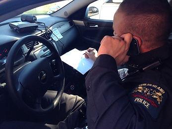 Guilderland Police Patrol Division