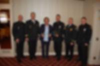 Guilderland Police Stop DWI & M.A.D.D. Awards