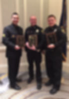 Guilderland Police Stop-DWI Awards