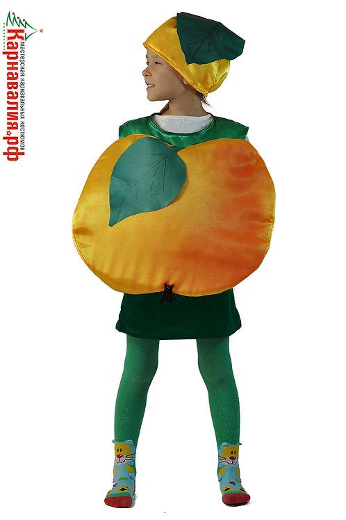 Яблоко (с 98 см до 130 см)