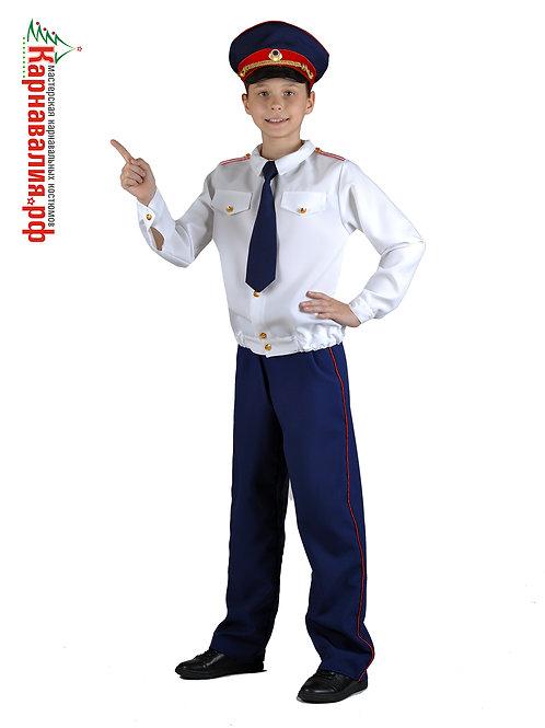 Дядя Степа, костюм для мальчика