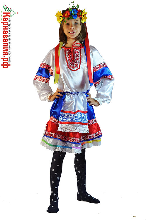 Украиночка опт