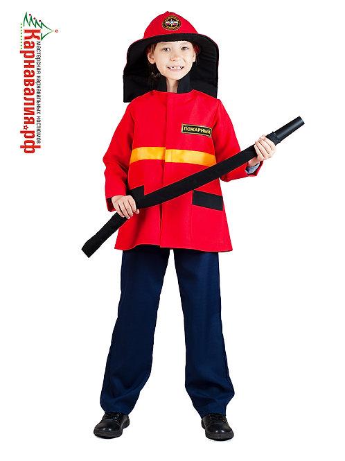Пожарный(игровой набор) опт