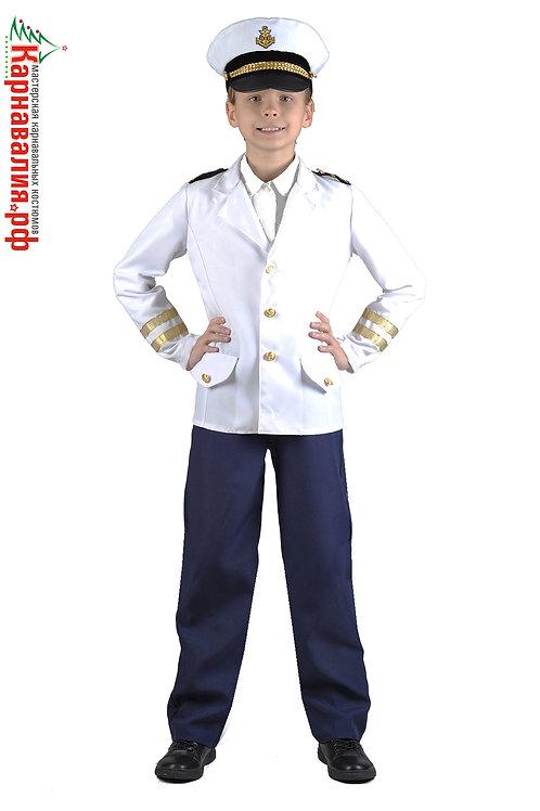 Капитан опт