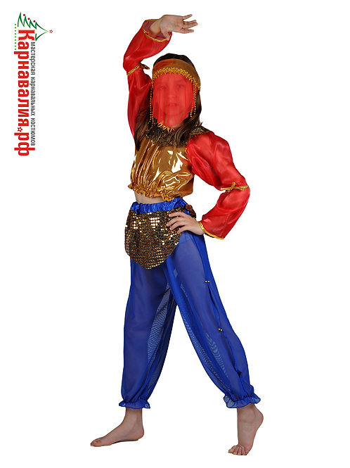 Восточная танцовщица опт