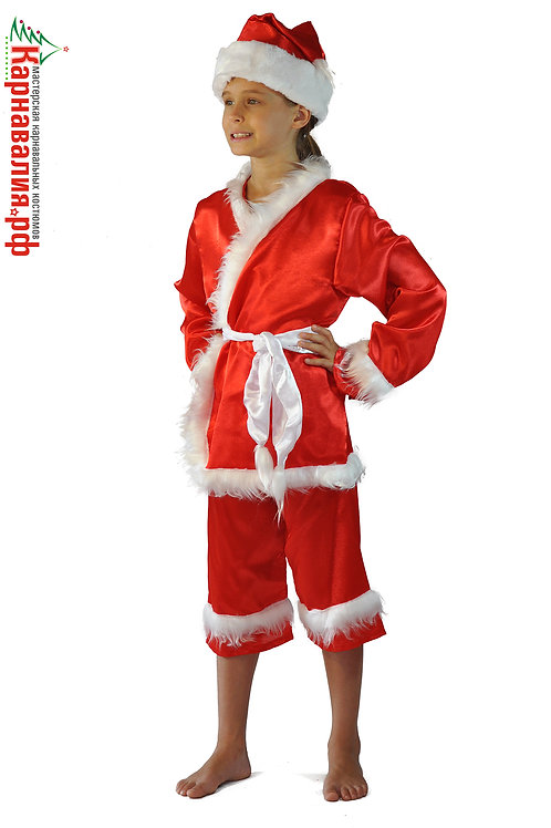 Санта Клаус опт