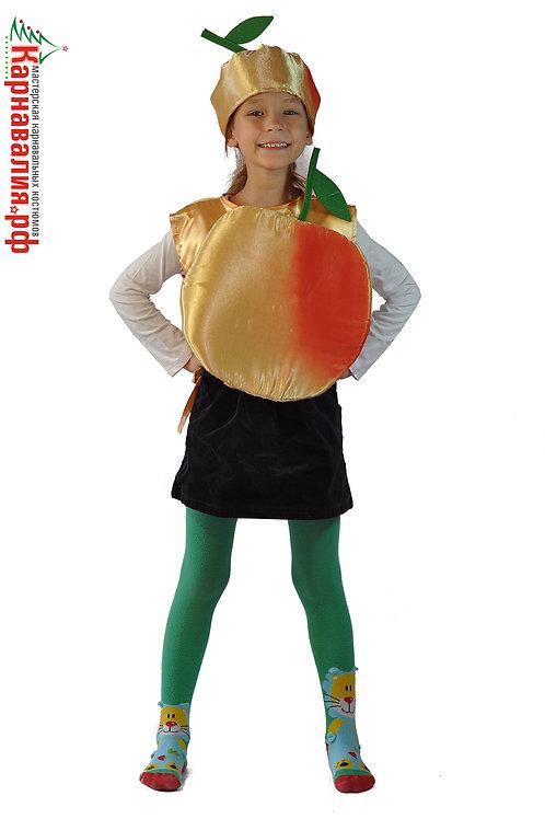 Персик (с 98 см до 130 см)