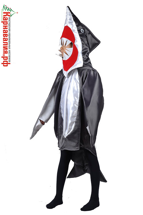 Акула опт