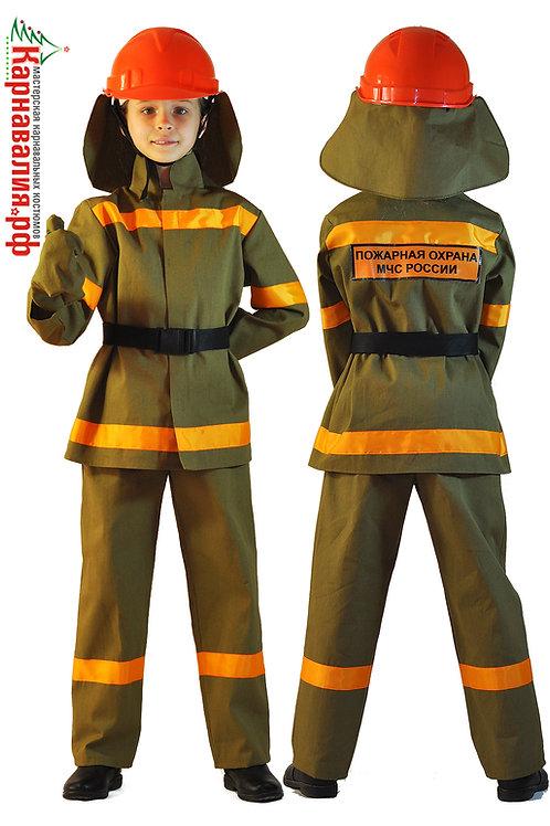 Пожарный опт