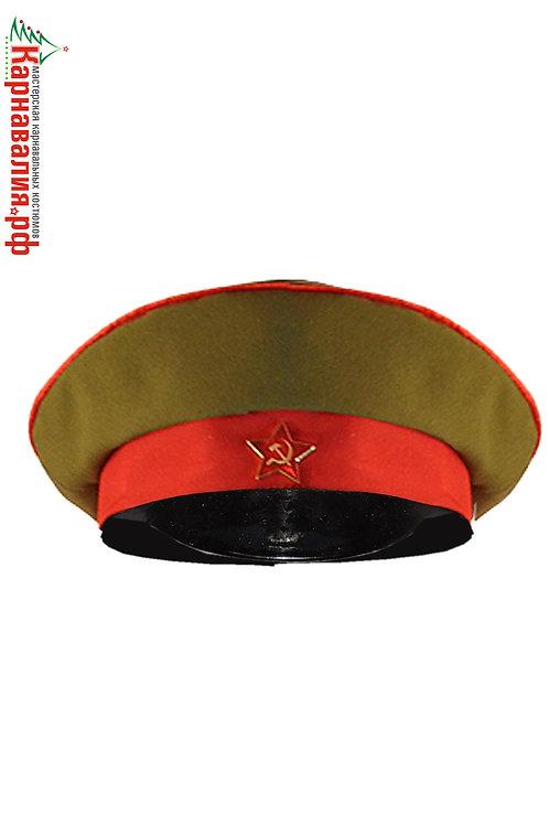 Фуражка Полевого командира опт