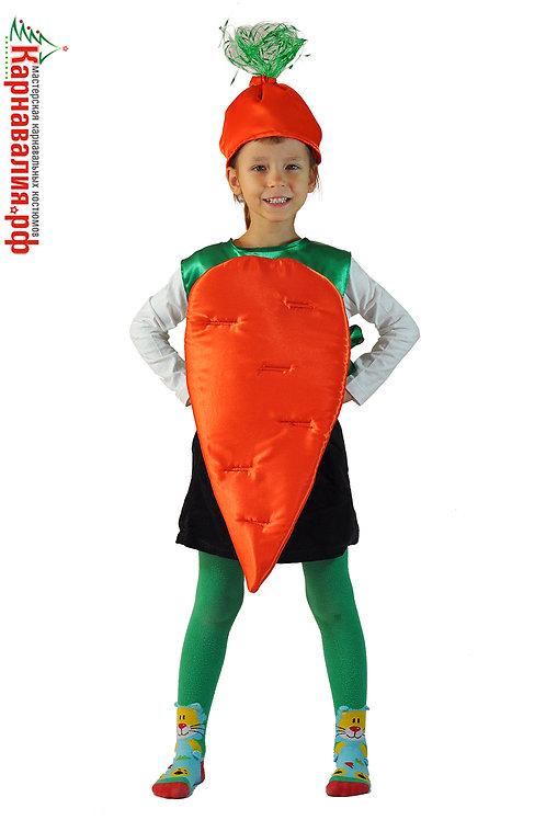 Морковка (с 98 см до 130 см)