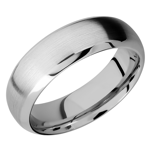 Men's cobalt chrome wedding ring. Men's wedding band. Mens comfort fit wedding band. Men's wedding ring. Men's cobalt ring.