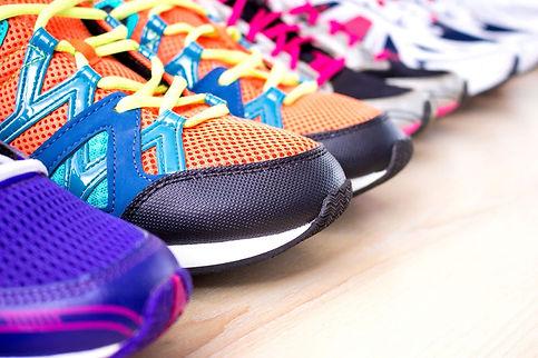 احذية رياضية تقييمك