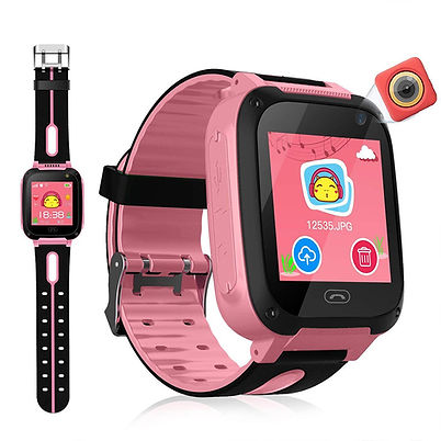 Original-S4-Children-Smart-Watch-Waterpr