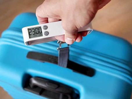 أفضل أنواع ميزان حقائب السفر لعام 2021