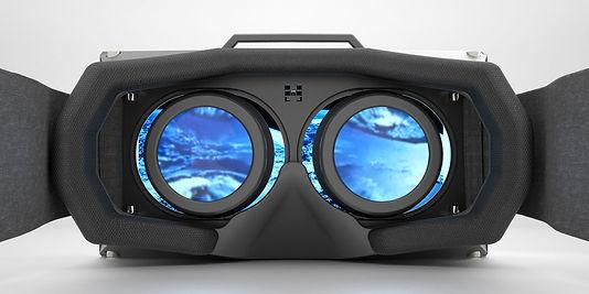 اجهزة الواقع الافتراضي تقييمك