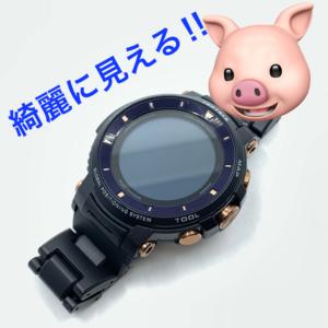 お客様の声〜WSD-F30SC-BK〜