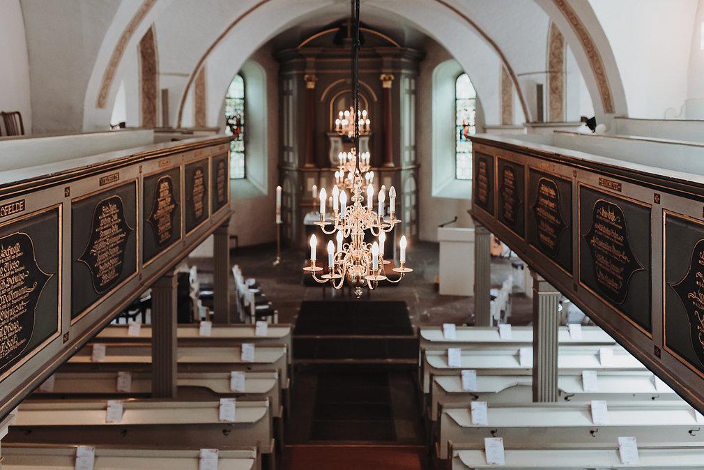Kirche Wolfsburg Vorsfelde Hochzeit