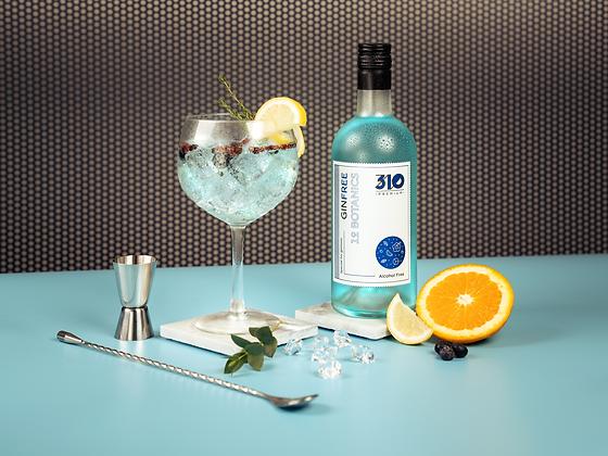 12 Botanics Gin