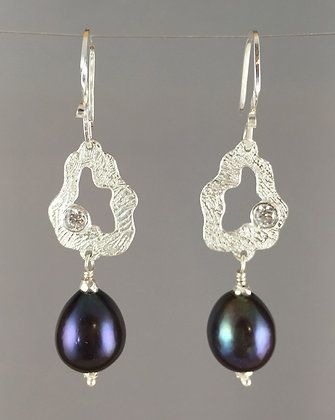 Peacock Pearls