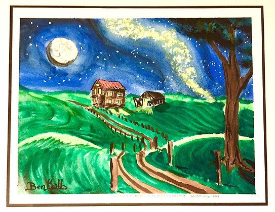 Series (watercolor)