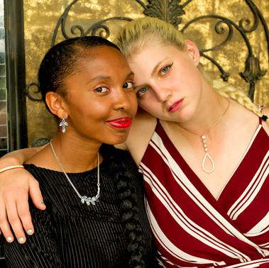 Dominique & Melody