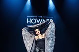 Runway show at RAW DC at The Howard Theatre