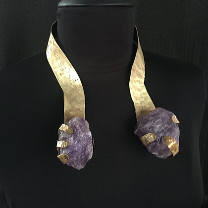 Amethyst Accents