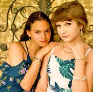Danielle & Ally