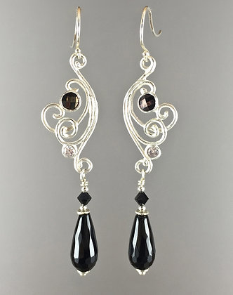 Spinel & Onyx