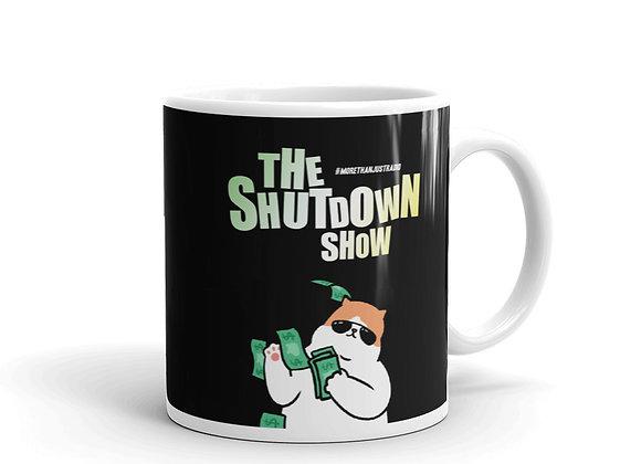 Shutdown Show Pull Up! Mug