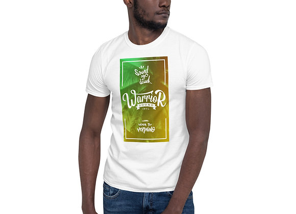 """Unisex Warrior Sound """"Sound ago dead"""" T-Shirt"""