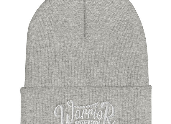 Warrior Sound Beanie - grey