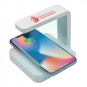 UV Steriliser & Wireless Charger (50 units @ $44.82 each)