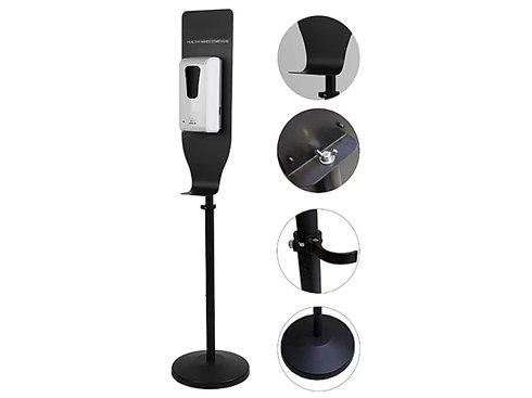 Sensor Operated Floor Dispensers