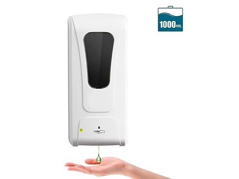 Sensor Operated Wall Dispenser