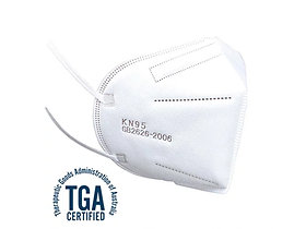 FFP2 KN95 Respirator Masks