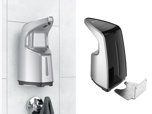 Touchless Sanitiser Dispensers