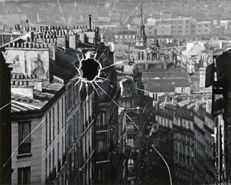 André Kertész, el creador del ensayo fotográfico