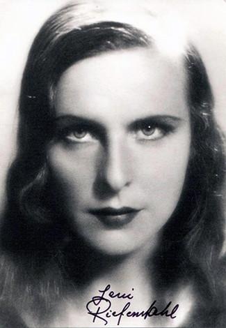 Leni Riefenstahl - La sombra de una vida
