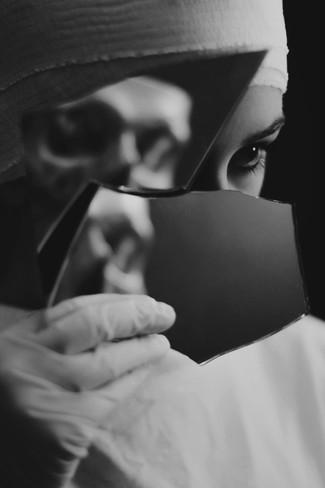 "Michalina Wozniak - ""When the illusion becomes reality"""