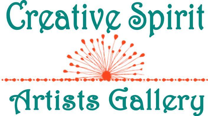 Creative Spirit Artists Gallery