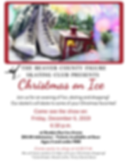 Christmas Show Flyer 2019.PNG
